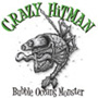 CRAZY HiTMAN/Bubble Oceans Monster