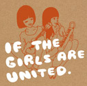 V.A./If The Girls Are United