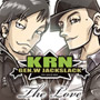 KRN-GEN.W & JACKSLACK/THE LOVE