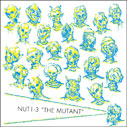 NUT1-3/The Mutant