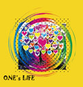DragonWAPPPPPPER/ONE'S LIFE(初回限定盤)