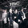 HERO/「to you...」 (通常盤)