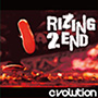 RIZING 2 END/evolution