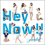 predia/Hey Now!!