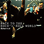 夜のストレンジャーズ/BACK TO THE ROCK'n'ROLL WORLD
