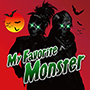 LM.C/My Favorite Monster(完全生産限定盤CD+Tシャツ)