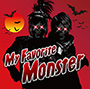 LM.C/My Favorite Monster(通常盤)