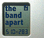 the band apart/510×283