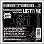 BURNOUT SYNDROMES/LOSTTIME