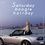 UKO/Saturday boogie holiday