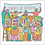 DENIMS/iggy & pops