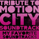 V.A./Tribute to Motion City Soundtrack MY FAVORITE SOUNDTRACKS