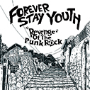 FOREVER STAY YOUTH/Revenge of the Punk Rock