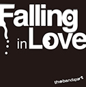 the band apart/Falling in Love