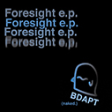 the band apart naked/Foresight e.p.