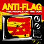 Anti-Flag/The People or The Gun