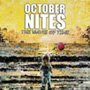 OCTOBER NITES/THE WAVES OF TIME