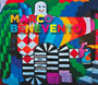 MARCO BENEVENTO/Between The Needles And Nightfall