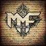 MEMPHIS MAY FIRE/between the lies