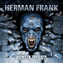HERMAN FRANK/Right In The Guts