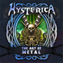 HYSTERICA/The Art Of Metal
