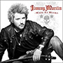 JIMMY MARTIN/Wild At Heart