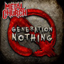 METAL CHURCH/Generation Nothing