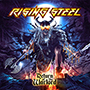 RISING STEEL/Return Of The Warlord