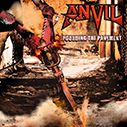 ANVIL/Pounding The Pavement