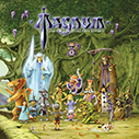 MAGNUM/Lost On The Road To Eternity