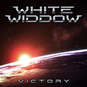 WHITE WIDDOW/Victory